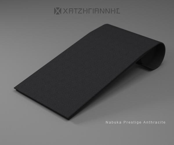 Nabuka Prestige Anthracite